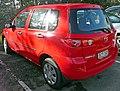 2005-2007 Mazda 2 (DY Series 2) Neo hatchback 01.jpg