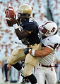2005 Stanford-Navy Game tackle.jpg