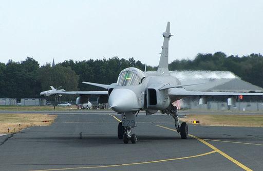 2006JASGripen3JM