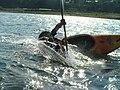 2007-08-13 Sai-River Canoe touring 犀川カヌーツーリング(カヤック壇上晴一)P8138875.jpg