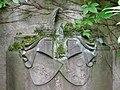 20070725082DR Dresden-Albertstadt Nordfriedhof Grabmal von der Wense.jpg