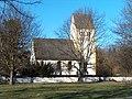 2007 Heilig-Kreuz-Kirche Fröttmaning 02.jpg