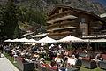 2008-07-23 Zermatt - cafe.jpg