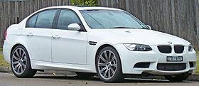 2008-2010 BMW M3 (E90) sedan 04.jpg