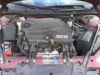 GM High Value engine Motor vehicle engine