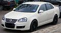 2008 Volkswagen Jetta in Cyberjaya, Malaysia (01).jpg