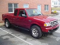 Ford Ranger thumbnail