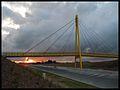 2010-12-06 Clarks Lane footbridge.jpg