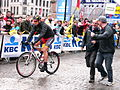 2010 Tour of Flanders start.jpg