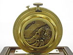 2011-173- 135 Chronometer, Deck, Longines, Reverse (7167034069).jpg