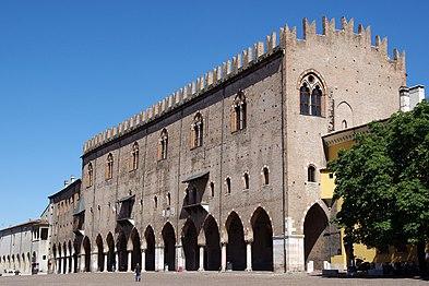 Villa Marchesi De Gregorio Messina