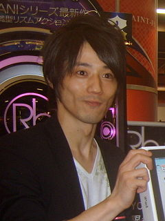 Yoshitaka Nishimura Japanese composer