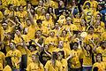 2011 Murray State University Men's Basketball (5496490965).jpg
