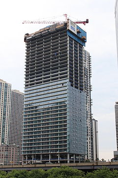 20120623 Coast at Lakeshore East.JPG