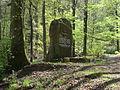 2012 Pfälzerwald 138 Zimmerplatz Kriegerdenkmal.jpg