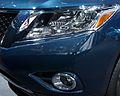 2013 Nissan Pathfinder Platinum (8233439363).jpg