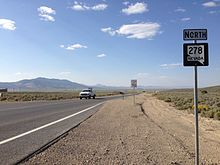 Nevada State Route 278   Revolvy