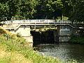 20140724 Sluis (canal lock) Hulsen (14) in Zuid-Willemsvaart 01.jpg