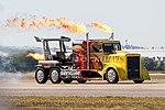 20141025 Shockwave Truck Alliance Air Show 2014-2.jpg