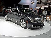 Image Result For Cadillac Elr S