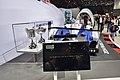 2014 FIA WEC Championship winning Toyota TS040 Hybrid at Geneva International Motor Show 2015 (Ank Kumar) 03.jpg
