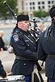 2014 Police Week Pipe & Drum Competition (14005491108).jpg