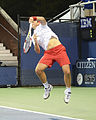 2014 US Open (Tennis) - Qualifying Rounds - Andreas Beck (15057516002).jpg