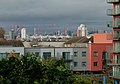 2015-London-Woolwich, view St Mary's Gardens 05.jpg