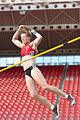 20150725 1755 DM Leichtathletik Frauen Stabhochsprung 9812.jpg