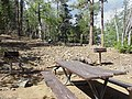 20150803 Prescott NF, AZ R3 Spruce Mountain Lookout Tower & Picnic Site 006 (US Forest Service Photo) (48655391062).jpg