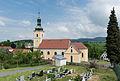 2015 Kościół św. Mikołaja w Jaszkowej Górnej 01.JPG