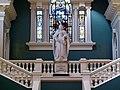 2015 London-Woolwich, interior Town Hall 12.jpg