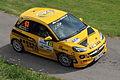 2015 Rally Bohemia - Peták, Opel Adam Cup.JPG