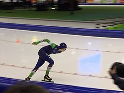 2015 World Single Distance Speed Skating Championships, Women's 5000m (8).jpg
