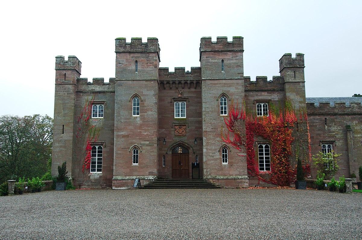 Perth Scotland Travel Guide At Wikivoyage