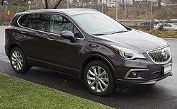 2016 Buick Envision, front right.jpg
