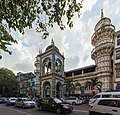 2016 Rangun, Centrum, Meczet Surti Sunni Jamah (01).jpg