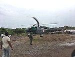 2017 Gujarat Flood Rescue by Indian Air Force 01.jpg