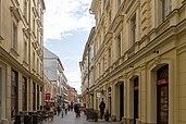 Laurinská Street, Bratislava