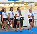 2018-08-07 World Rowing Junior Championships (Opening Ceremony) by Sandro Halank–118.jpg