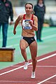 2018 DM Leichtathletik - 100 Meter Lauf Frauen - Alina Kuss - by 2eight - DSC7417.jpg