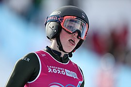 2020-01-10 Women's Super G (2020 Winter Youth Olympics) by Sandro Halank–685.jpg