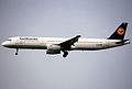 218ax - Lufthansa Airbus A321-131, D-AIRW@ZRH,30.03.2003 - Flickr - Aero Icarus.jpg