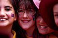 251000 - Audience Australian schoolkids support - 3b - 2000 Sydney public photo.jpg