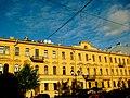 2544. St. Petersburg. Furshtatskaya street, 40.jpg