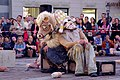 27. Ulica - The Theatre Company Mr Pejo`s Wandering Dolls - The Last Bastion - 20140711 8619.jpg