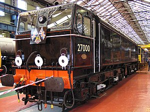 27000 at Crewe Works.JPG