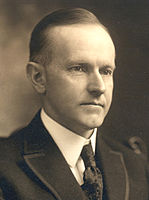 29 Calvin Coolidge 3x4