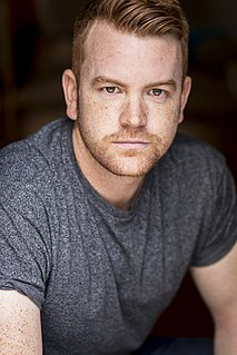 Nic Sampson New Zealand actor, comedian, and writer