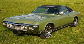 Buick Riviera Wikivisually